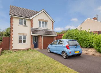 Thumbnail 3 bed detached house for sale in The Oaklands, Tenbury Wells