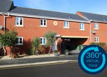 Thumbnail 2 bed property for sale in Heraldry Way, Kings Heath, Exeter