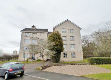 Thumbnail 2 bed flat for sale in Wardlaw Crescent, Murray, East Kilbride