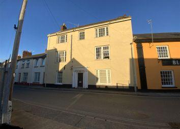 Thumbnail 1 bed flat to rent in Torrington Street, Bideford