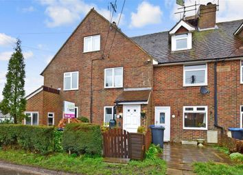 Thumbnail 3 bed terraced house for sale in Sharpthorne Road, Sharpthorne, West Sussex