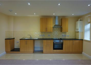 Thumbnail 2 bedroom flat for sale in 63 Randolph Road, Gillingham