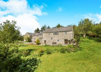 Thumbnail 5 bed detached house for sale in Cerrigydrudion, Corwen, Conwy