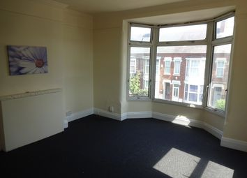 Thumbnail 3 bed duplex to rent in Harrow Road, Leicester