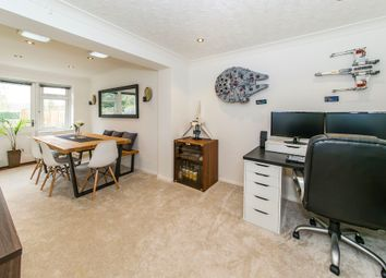 Thumbnail 4 bedroom semi-detached house for sale in Colman Way, Redhill