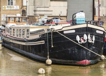 Thumbnail 2 bed property for sale in The Embankment Marina, Albion Parade, Kent