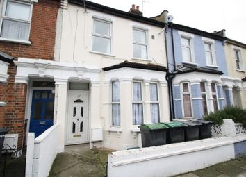 Thumbnail 2 bedroom flat to rent in Ritches Road, London