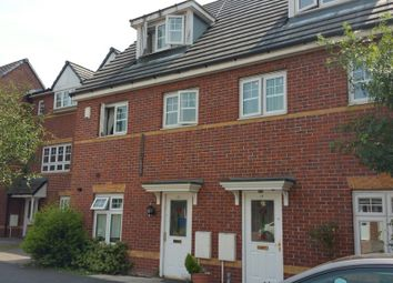 Thumbnail 3 bed semi-detached house for sale in Larch Gardens, Manchester