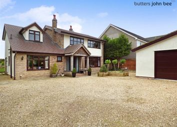 Thumbnail 5 bed detached house for sale in Aston Lane, Near Stone, Staffordshire