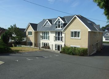 2 bed flat for sale in Blandford Road, Upton, Poole BH16