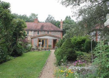 Thumbnail 2 bed semi-detached house for sale in Cannop, Coleford