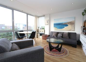 Thumbnail 2 bedroom flat for sale in Hamburg House, Cross Street, Portsmouth, Hampshire