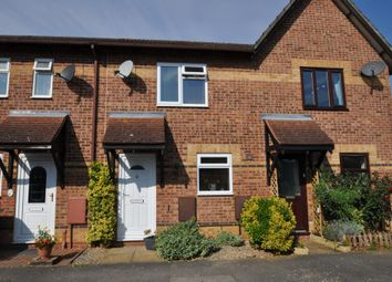Thumbnail 2 bed terraced house to rent in Heather Road, Bicester