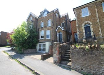 Thumbnail 2 bed maisonette to rent in Hunter Road, Guildford
