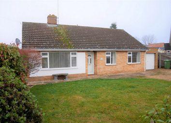 Thumbnail 3 bed detached bungalow for sale in Short Close, Downham Market