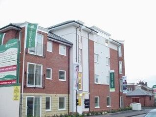Thumbnail 2 bedroom flat to rent in Bakers Close, St.Albans