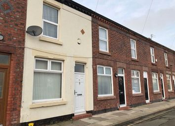 Thumbnail 2 bedroom terraced house to rent in Pulford Street, Anfield, Liverpool