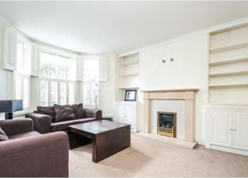 Thumbnail 2 bed flat to rent in Salcott Road, Clapham