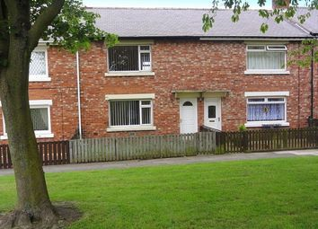 Thumbnail 2 bed terraced house to rent in Moore Crescent South, Houghton Le Spring
