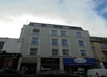 Thumbnail 5 bed flat to rent in 4th Floor, Byron Place, Clifton