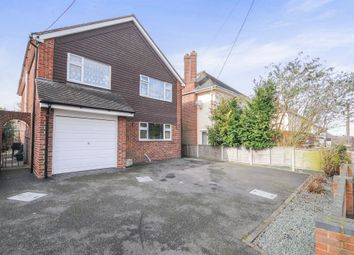Thumbnail 4 bed detached house for sale in York Gardens, Braintree
