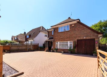 Thumbnail 4 bed detached house for sale in Ironlatch Avenue, St. Leonards-On-Sea