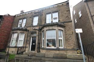 Thumbnail Room to rent in Flat 7 Garfield House, Otley