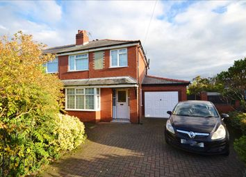 Thumbnail 3 bed semi-detached house for sale in Howard Road, Chorley