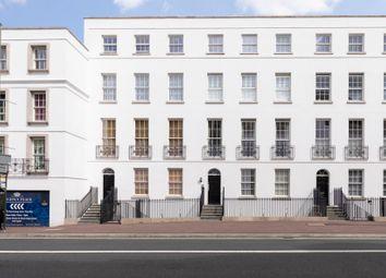 Thumbnail 2 bed flat for sale in Albion Street, Cheltenham