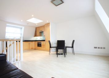 Thumbnail 1 bed flat to rent in James Street, Marylebone, London