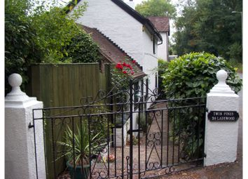 Thumbnail 3 bed detached house for sale in Ladywood, Ironbridge