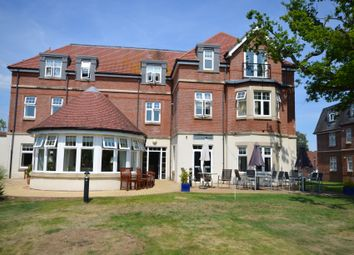 Thumbnail 2 bed flat for sale in 24 Blagdon Lodge, Blagdon Village, Middleway, Taunton