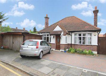 Thumbnail 6 bed detached bungalow for sale in Devon Way, Hillingdon Village