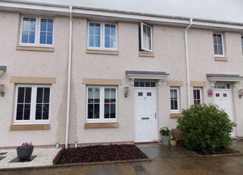 Thumbnail 2 bed terraced house for sale in Jesmond Grange, Bridge Of Don, Aberdeen