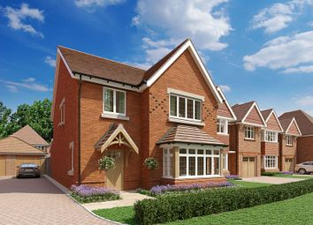 4 bed detached house for sale in High Street, Cranleigh GU6