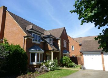 5 bed detached house for sale in Coltsfoot Leyes, Bicester OX26