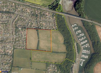 Thumbnail Land for sale in Golden Grove, Honeyborough, Neyland, Pembrokeshire