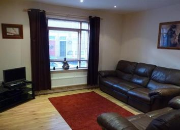 Thumbnail 2 bed property to rent in Leopold Road, Clarendon Park