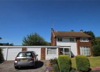4 bed detached house for sale in Crossways, Hemel Hempstead, Hertfordshire HP3