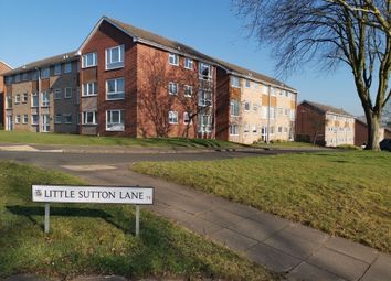 Thumbnail 2 bedroom flat to rent in Little Sutton Lane, Sutton Coldfield, West Midlands