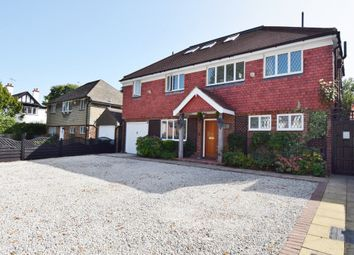Royston Park Road, Pinner HA5. 6 bed detached house
