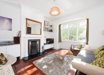 Thumbnail 4 bed flat to rent in Waldegrave Road, Ealing