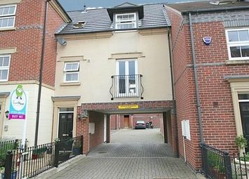 Thumbnail 2 bed mews house for sale in Partington Square, Runcorn