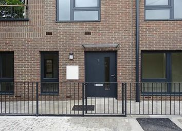 Thumbnail 2 bed flat to rent in Fishers Court, Besson Street, London