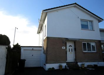 Thumbnail 3 bedroom semi-detached house for sale in Taylor Road, Saltash