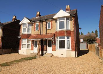 3 bed semi-detached house for sale in Southampton Road, Cosham, Portsmouth PO6