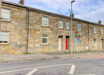 3 bed terraced house for sale in High Street, Amble, Morpeth NE65