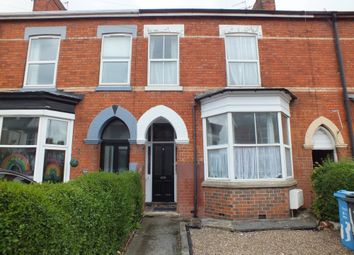 Thumbnail 4 bed terraced house for sale in Westcott Street, Hull