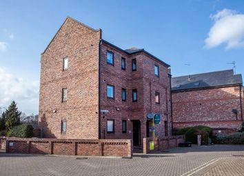 Thumbnail 1 bed flat to rent in Fewster Way, York
