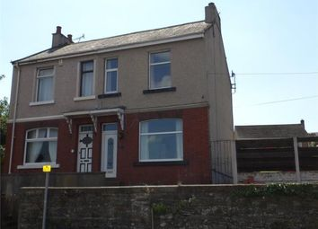 Thumbnail 3 bed semi-detached house for sale in Meadow Villas, Low Road, Whitehaven